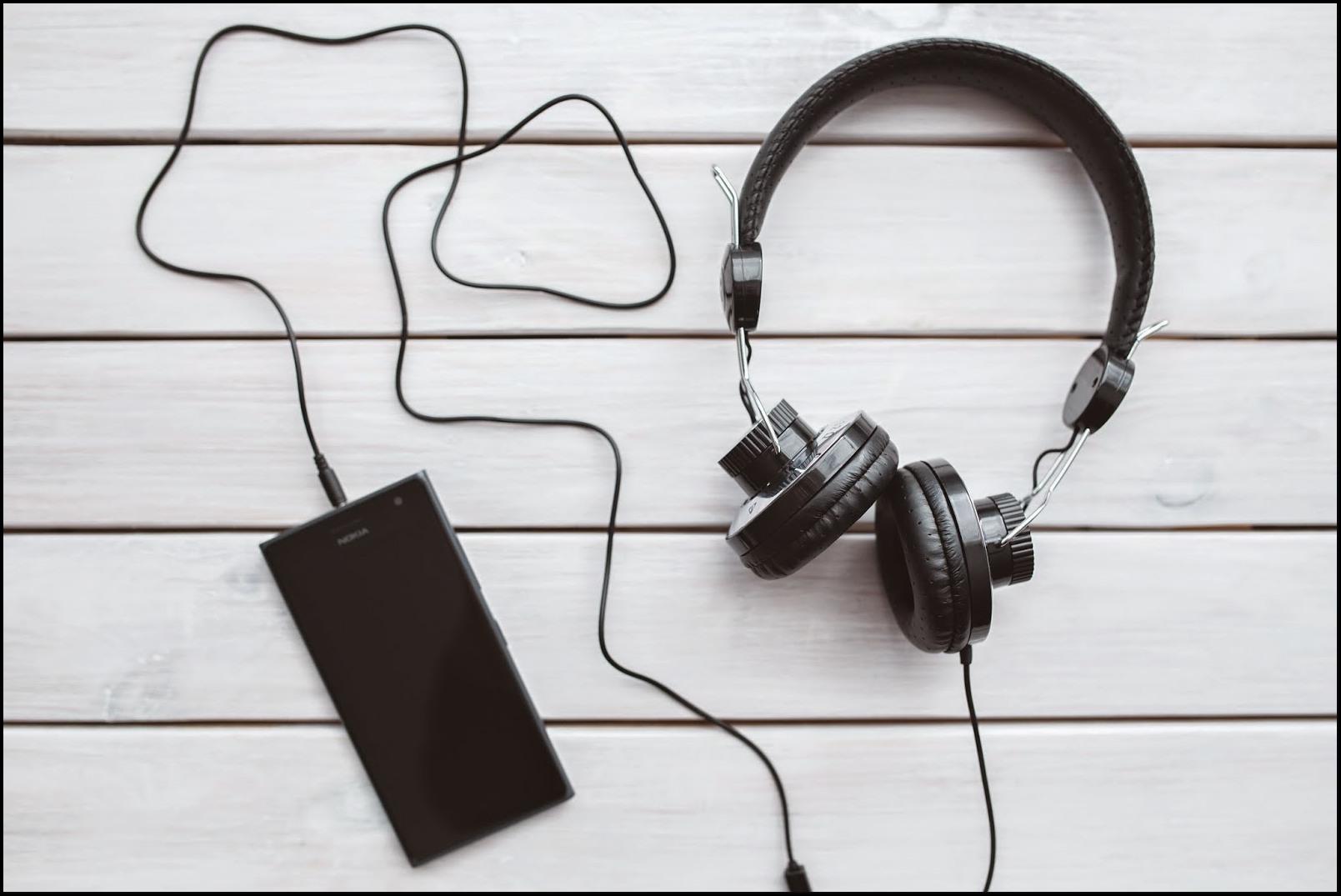 прослушивание настроев