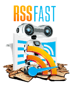 RSS FAST - программа