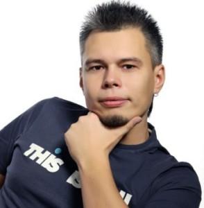 Печеркин Дмитрий Борисович