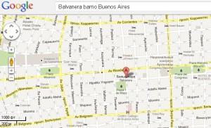 Бальванера Balvanera