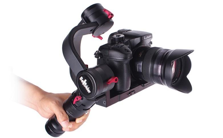 стэдикам для фотоаппаратов-зеркалок типа CANON, NIKON