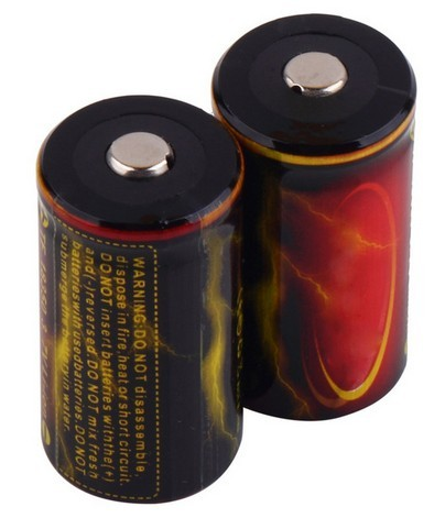 battery18350