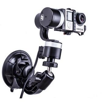стабилизатор видео камеры на автомобиль